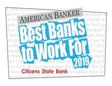 Best banks to work for 2019